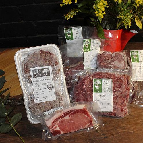 Medium Meat Box