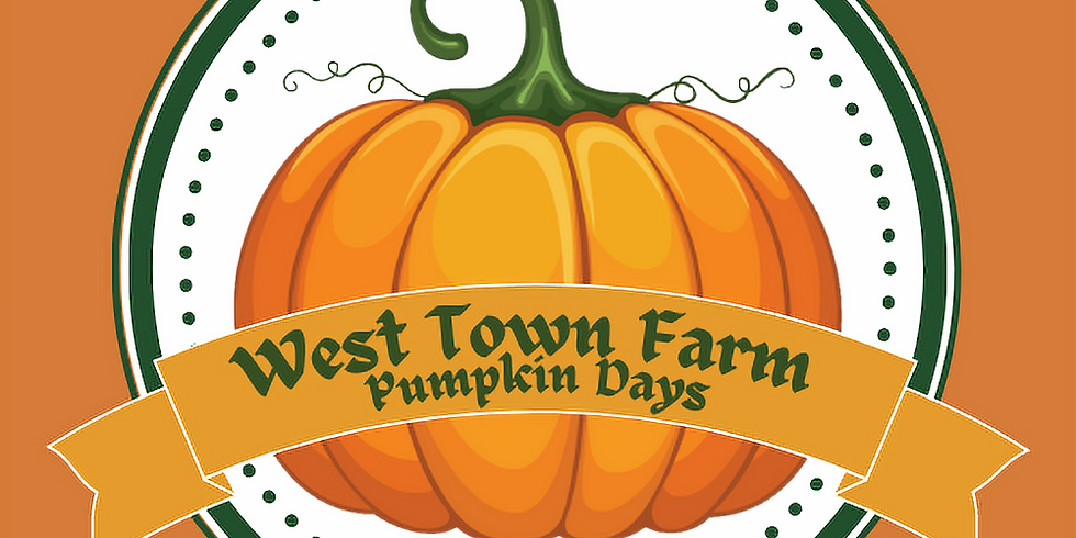 Pumpkin Day 2021 - Friday 29th October