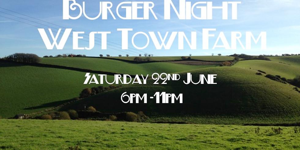 Burger Night  (1)