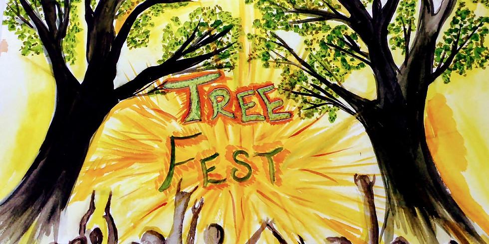Treefest 2020