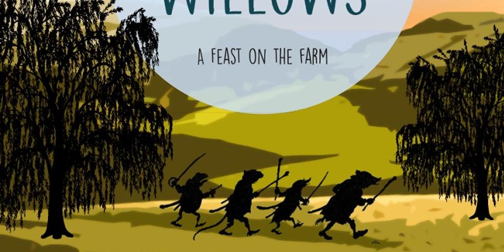 A Feast on the Farm