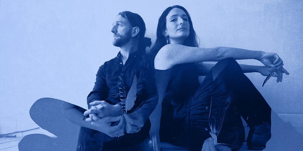 Edgelarks - new album launch party!