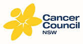 Cancer council logo real estate training