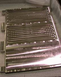 Platten Machining
