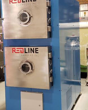 Thermal Vacuum System