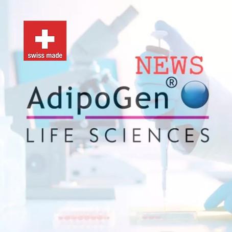 Immunogen przedstawia  najważniejsze nowości  w ADIPOGEN z roku 2019