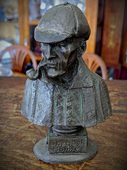 Sherlock Holmes Bust Miniature