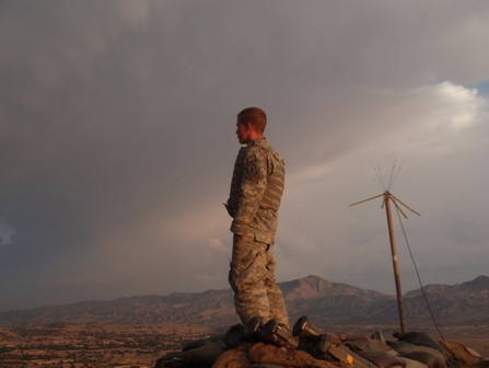 Veterans Day: Gaining Perspective & A Meditation on Gratitude