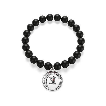 Scodria Onyx Bracelet