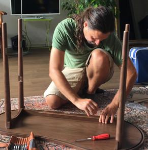 dr craftsman in action