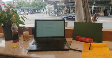Sunday officework