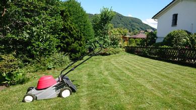 happy lawn, happy customer
