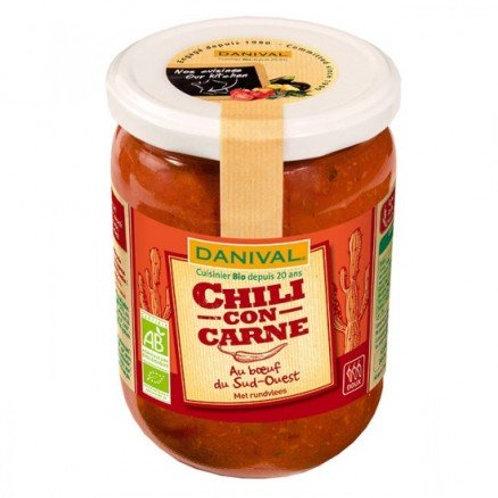 Chili con carne 525g