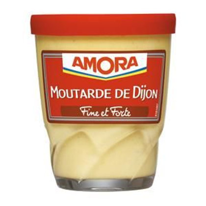 moutarde de dijon 150g