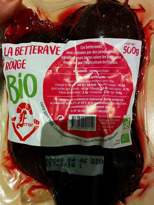 betterave cuite 500g Bio Pieces