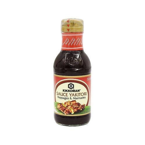 Sauce yakitori. bouteille 250ml Kikkoman