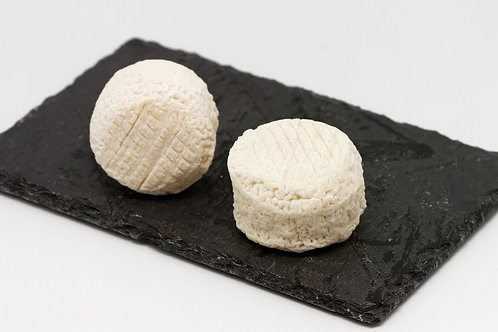 Crottin-chèvre-Pyrénées prix à la pièce