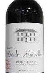 vin rouge roc de minvielle