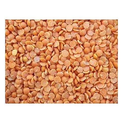 Lentilles rouges Corail