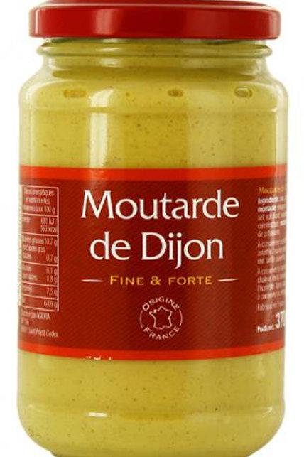 Moutarde forte de Dijon pot 370g