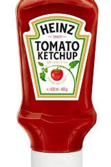 ketchup heinz non bio 460g