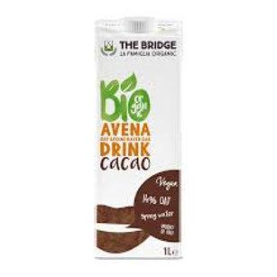 lait de riz au cacao 1 litre