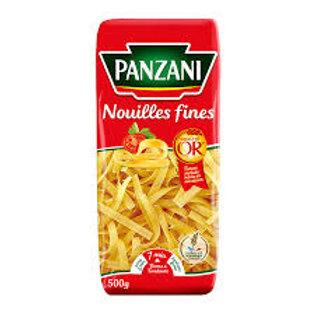nouilles fine panzani 500g