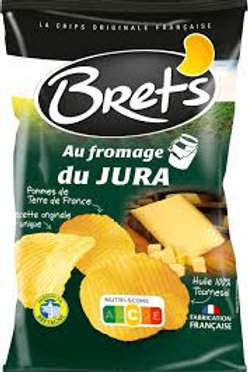 chips fromage jura