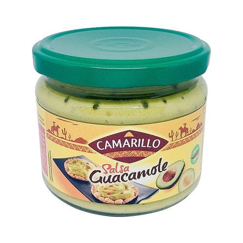 Guacamole. bocal 300g Camarillo
