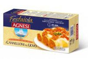 Cannelloni n°85 . boîte 250g Agnesi
