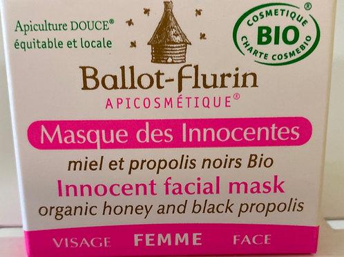 Masque des innocentes