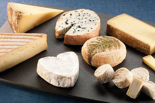 Plateau de Fromages Plateau maxi gourmet