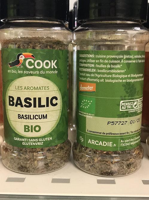 Basilic 15g