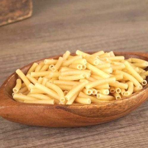 Macaronis blanc bio prix au Kg