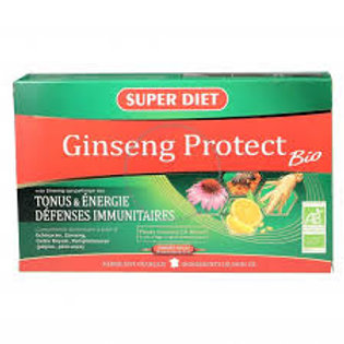 Ginseng  super diet