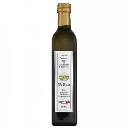 Condiment blanc au vinaigre balsamique btl 50cl