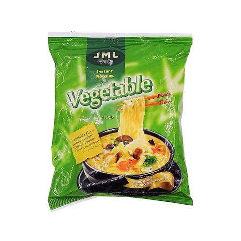 Nouilles instantanées aux légumes sachet 75g