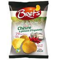 chips piments d'Espelette
