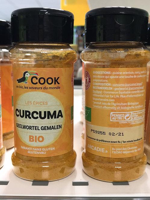 Curcuma 35g