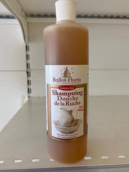 Shampoing douche de la ruche 500ml
