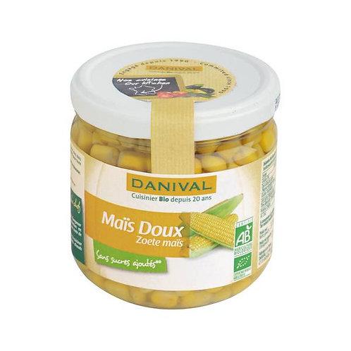 Maïs doux 370g