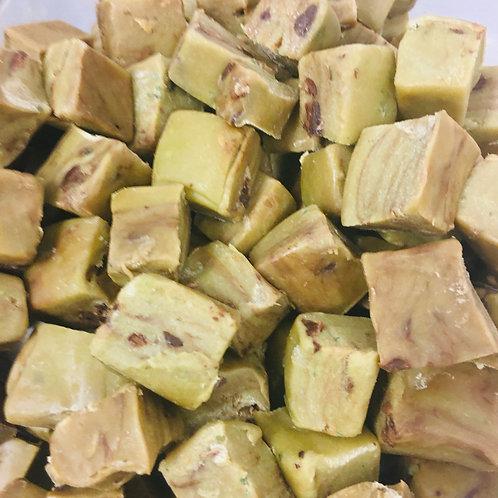 Mint Choc Chip Fudge