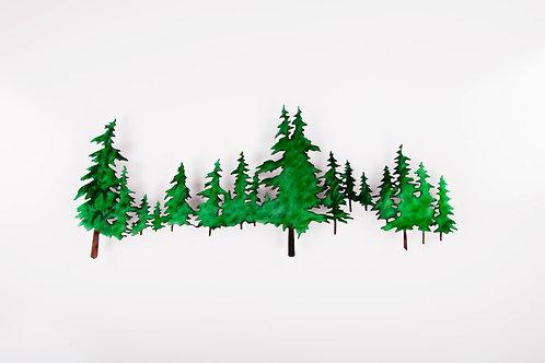 Large Pine Line (C)