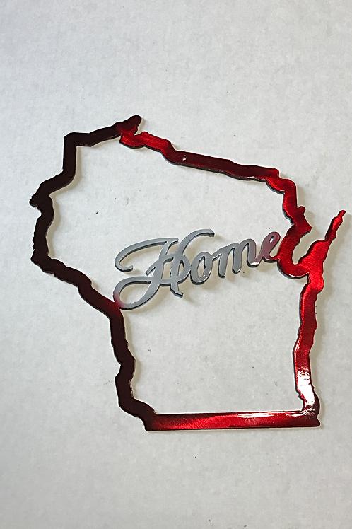 Wisconsin - Home