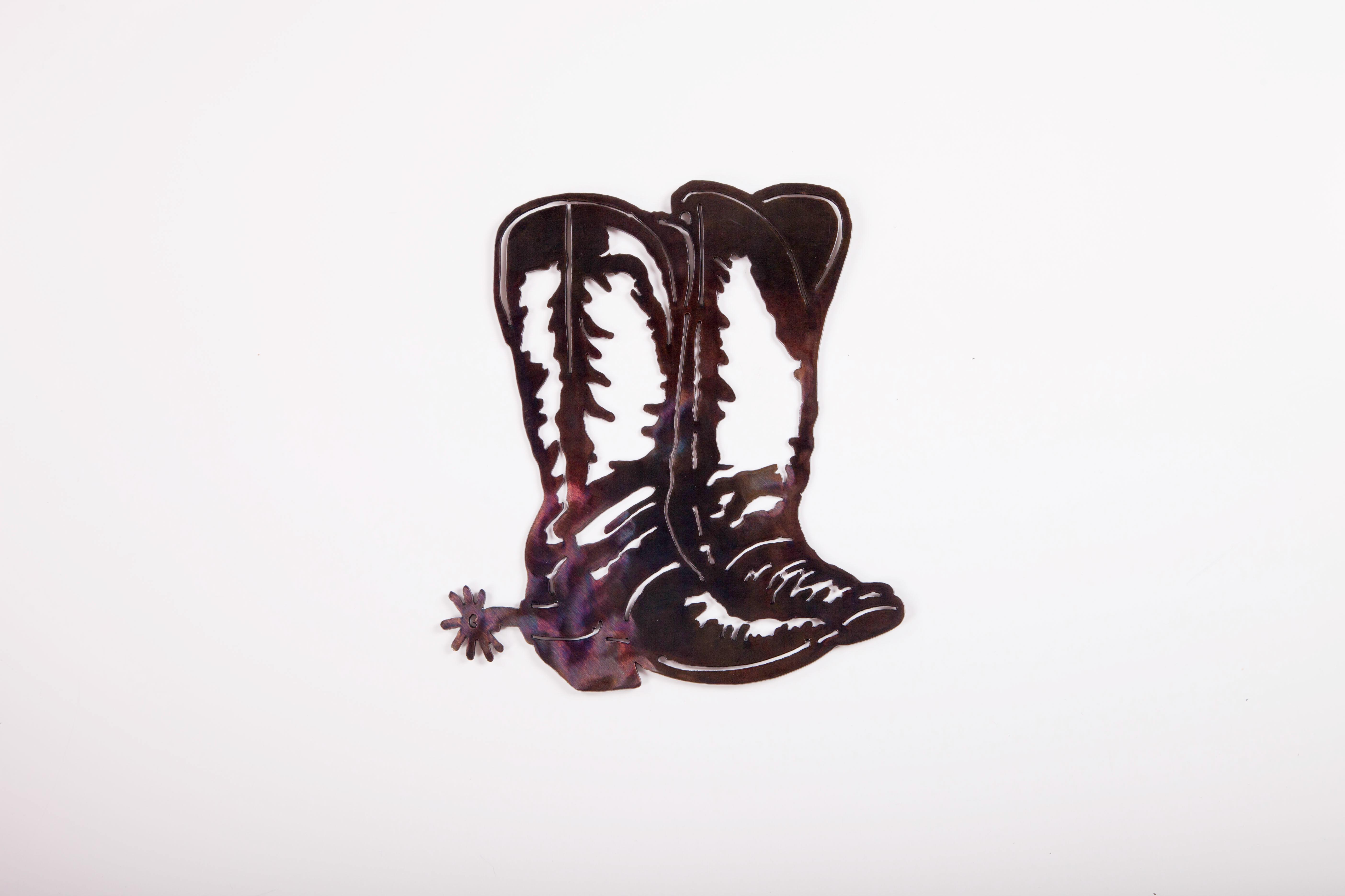 Cowboy Boots (R)