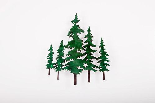 5 Prong Tree (C)