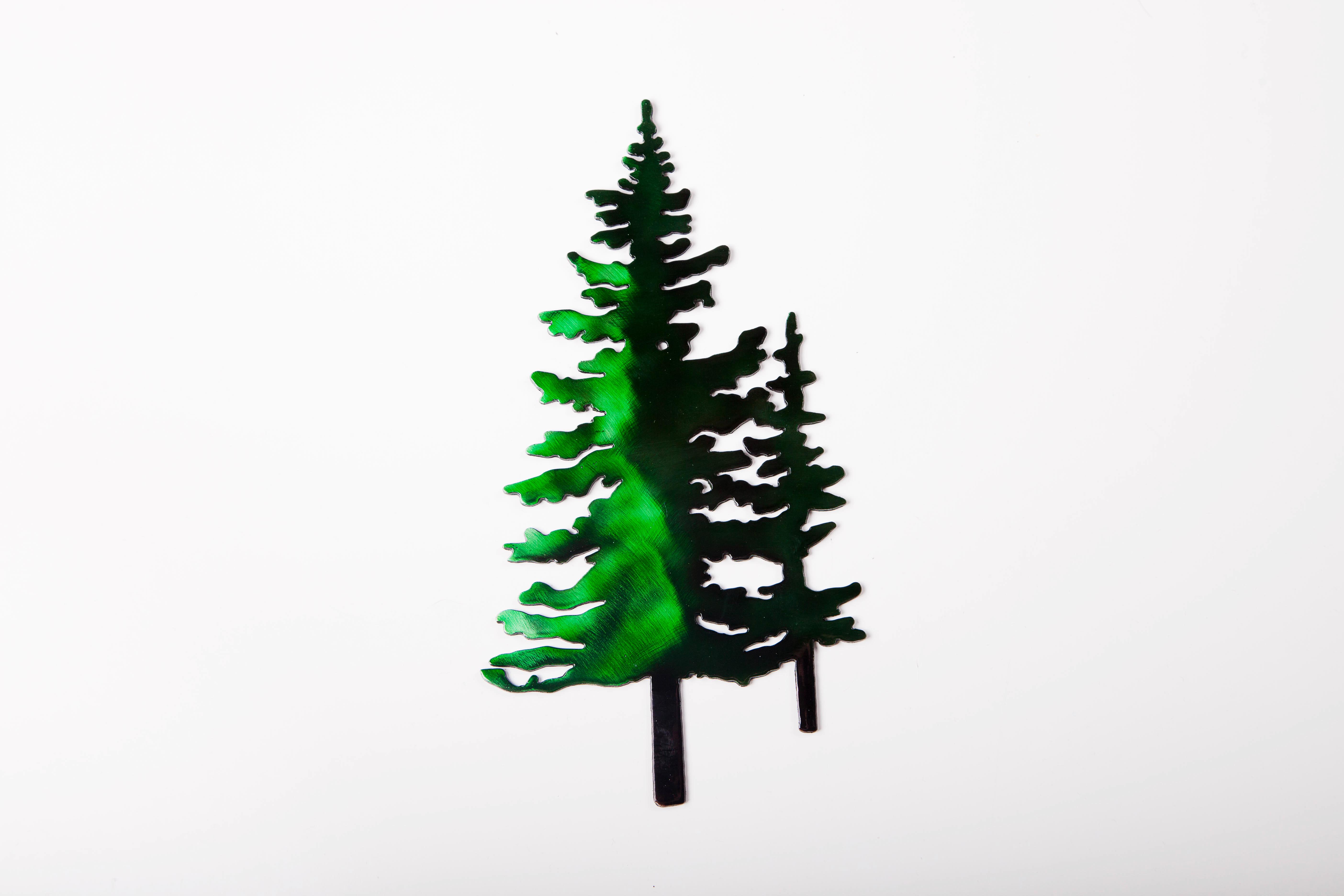 2 Prong Tree (C)