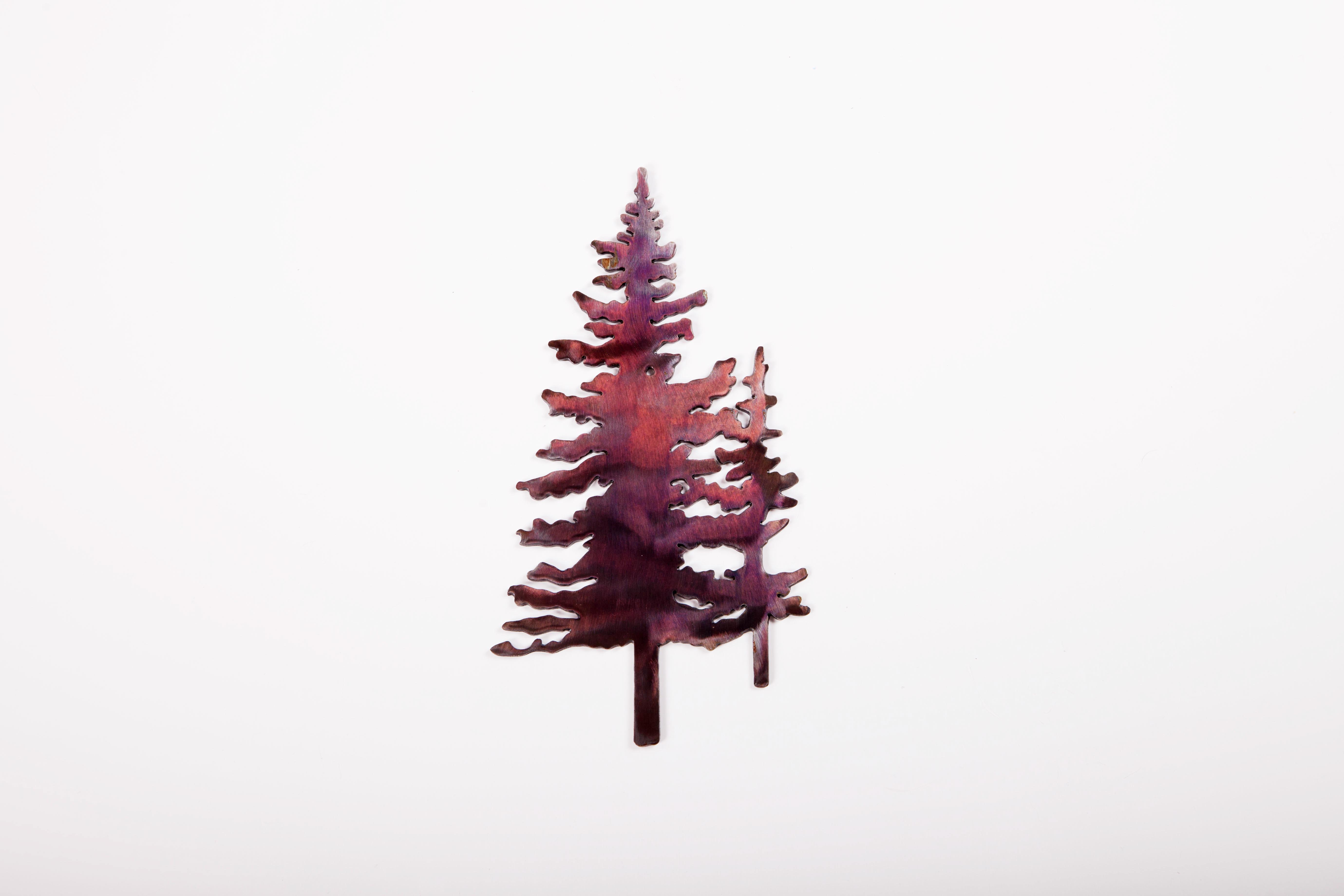 2 Prong Tree (P)