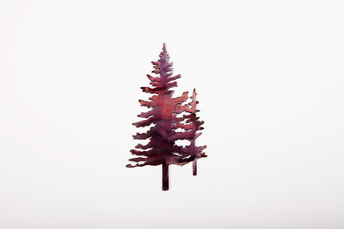 Two Prong Tree (P)