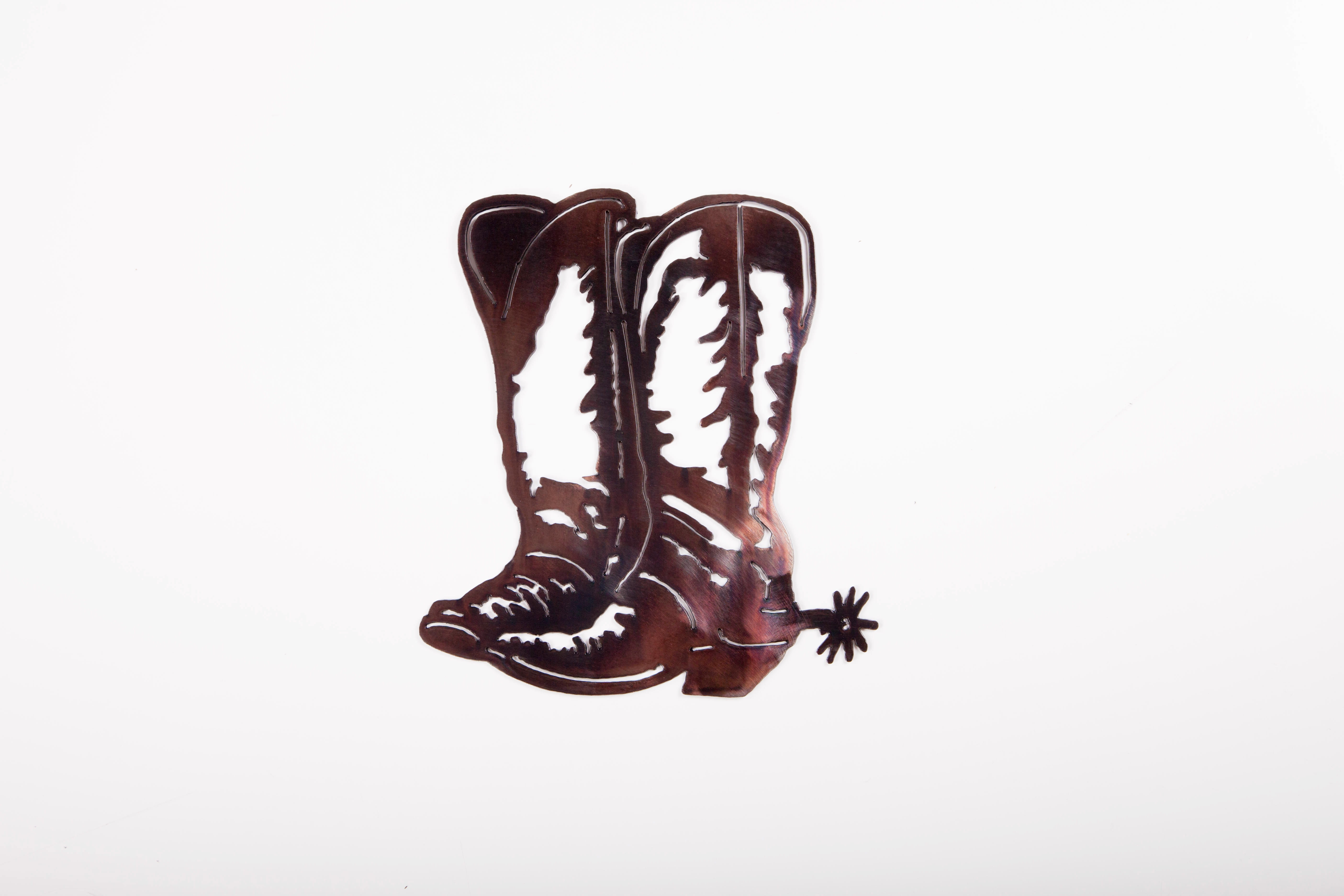 Cowboys Boot (L)